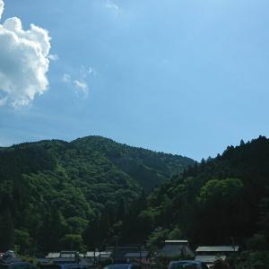 5月30日 武奈ヶ岳
