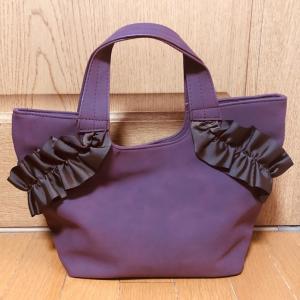 新しいbag(•̀ω•́✧♬キラーン!