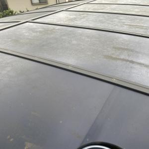 屋根材ホルダー追加