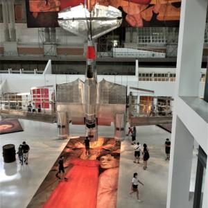 MNAC(カタルーニャ州立美術館)で 4