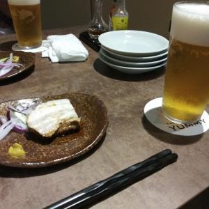 浦和で牡蠣