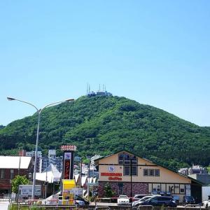北海道紀行ー函館も人影がなく