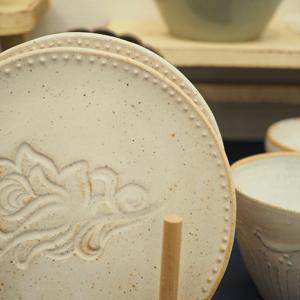 アトリエ彩土 作陶展 2020 その3 #陶芸 #松本市 #かんてんぱぱ #安曇野 #Pottery #Atelier