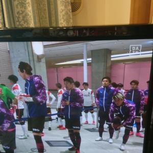 周作さん500試合出場おめでとう!