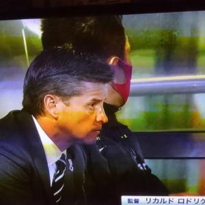 健勇×健勇☆ルヴァンカップやっと勝った!