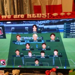 横浜FC戦☆大久保くんJ初ゴール!