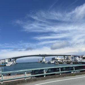 沖縄は夏だよ~!