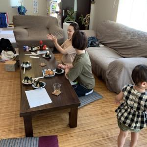 ママDay(ママのための写真整理教室)復活~!