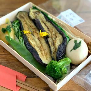 つくりおき全部出し弁当&AWOMBの頬張り寿司「菜」