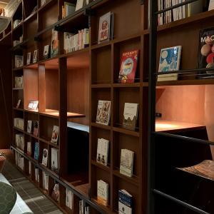 話題のブックホテル「箱根本箱」に泊まる(その2)