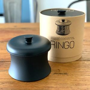 直火でオーブンの仕上がり!アナオリカーボンココット「RINGO」