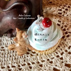 Little cat bakery、オマケ