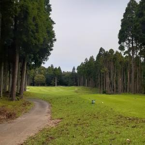 千葉のゴルフ場
