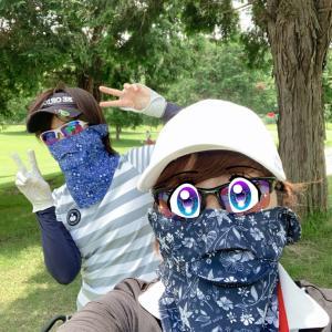 ゴルフウェア 真夏の必需品