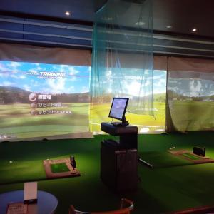 湘南ゴルフリゾートで南澤プロのレッスンうけました!