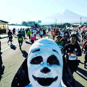 11月27、28日 富士山マラソン大会参加者 先行予約