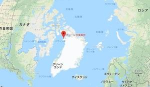 トランプ大統領のグリーンランド買収発言、決して突飛な話ではない