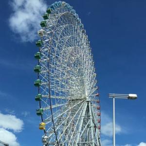 天保山マーケットプレース(大阪旅行 2019)