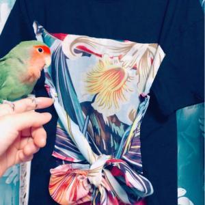 ② 2019 夏♪ૢダンス衣装♪ૢ製作!