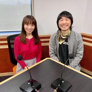 本日3月29日20:00〜TOKYO FM系列ミュージックバード「ラジオ福来い2951」に出演♫