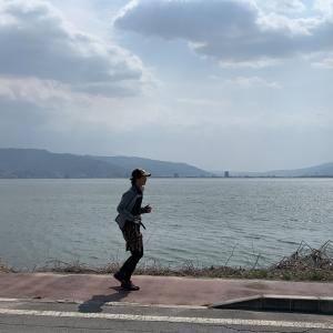 東京オリンピック2020の聖火ランナー「諏訪市」第一走者で走ります!