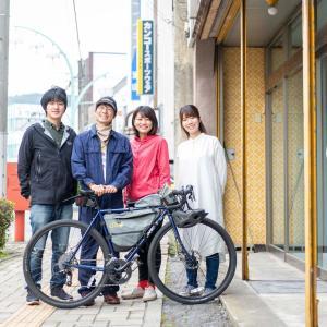 2020年6月7日(日)10:00-「grav bicycle station」オープンします!