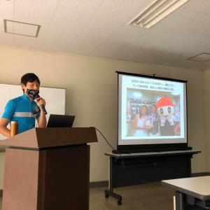 Japan Alps Cycling プロジェクトと地域の自転車関係者との意見交換会を開催