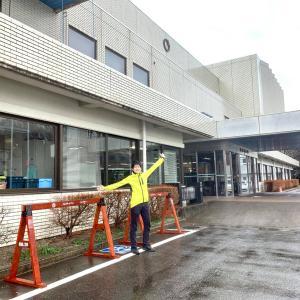 箕輪町にNorth of InaサイクルスタンドNo.26〜29設置してもらいました。