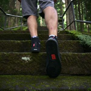 最近、履き試してます「CHROME〜KURSK AW〜」 オススメできるサイクリングシューズ