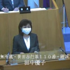「世田谷区議会議員による職員に対するハラスメントに関する条例」可決
