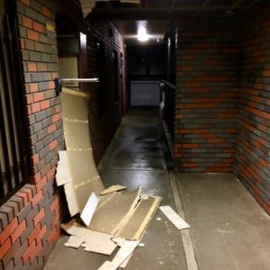 台風19号の事前対策と被害