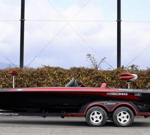 GWの琵琶湖のレンタルボートを予約
