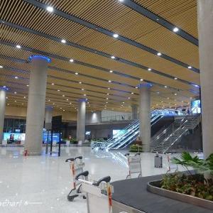 マクタン・セブ国際空港に到着★セブ島語学留学