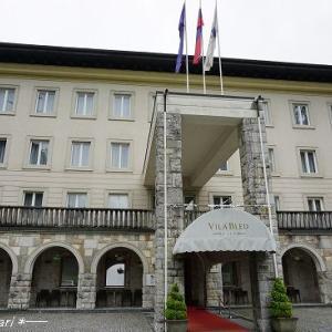 ここからも絶景!アルプスの瞳★クロアチア&スロベニア旅行