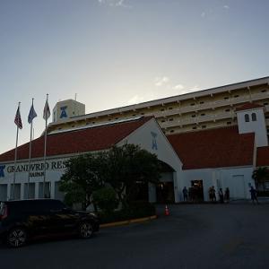 毎日ホテルを移動した忙しい旅★サイパン&ロタ島