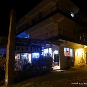 賑やかなロタ島の夜★サイパン&ロタ島