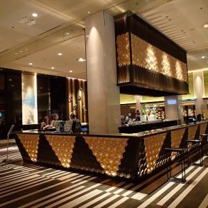 【東京おこもりStay】クラブラウンジでチェックイン★グランドプリンスホテル新高輪
