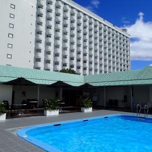 【東京おこもりstay】クラブルームの部屋~1★グランドプリンスホテル新高輪