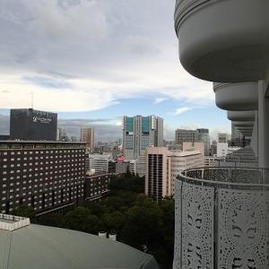 【東京おこもりstay】クラブルームの部屋~2★グランドプリンスホテル新高輪