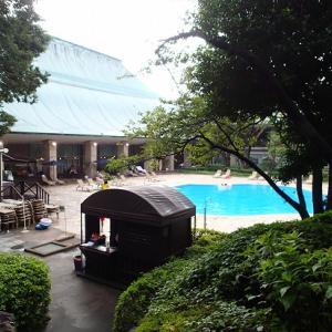 【東京おこもりstay】ホテルをお散歩★グランドプリンス新高輪
