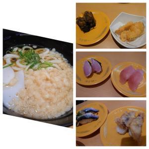 Go To Eat ~20回目♪ 余計なことはいわないですし、寿司