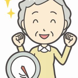 認知症は生活習慣病。体重測定はダイエット効果確認