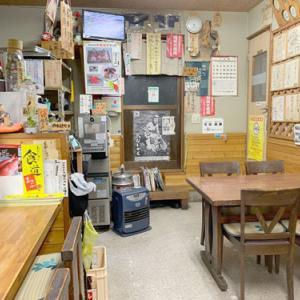 御宿町にあるさかなの定食屋【石松】さんで頂いた定食は絶品でした!