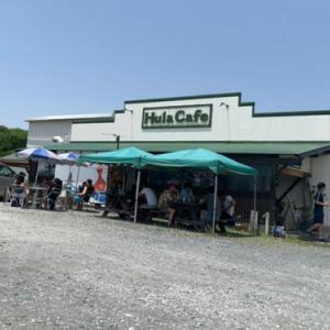 長生郡一宮にある【Hula Cafe】さんでテイクアウトしてきました!!