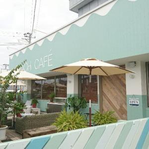 新店情報!鴨川市にオープンしたBEACH CAFE kamogawaさんに行ってきました♪