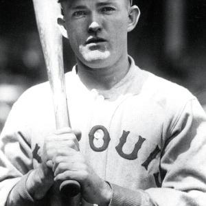 MLB史上最高の右打者!ロジャース・ホーンスビーを考える