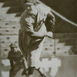 ■1月12日は日本初の300勝投手ヴィクトル・スタルヒン投手の命日(1957年)