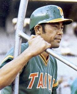 1月13日は松原誠の生誕日~無冠の強打者、戦後タコ足一塁手!(1944年)