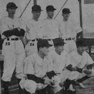 1年限り悲劇の球団、西日本パイレーツの1950年~怒りのセ・リーグからパ・リーグへ