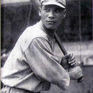 【首位打者列伝 8】★岡村 俊昭~戦前最後の首位打者